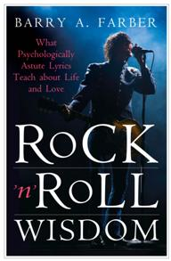Rock 'n' Roll Wisdom cover image