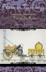 Victorian Technology cover image
