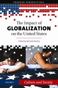 Cover image for The Impact of Globalization on the United States