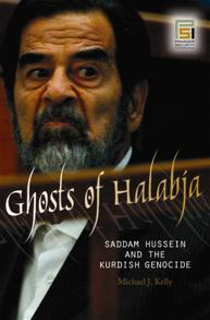 Ghosts of Halabja cover image