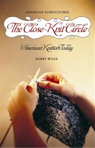 The Close-Knit Circle cover image