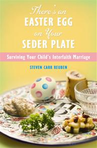 There's an Easter Egg on Your Seder Plate cover image