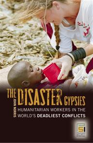 The Disaster Gypsies cover image