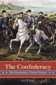 The Confederacy cover image