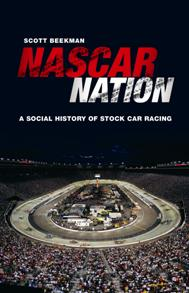 NASCAR Nation cover image