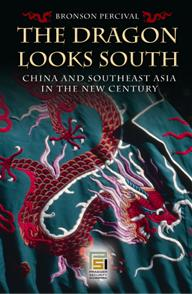 The Dragon Looks South cover image