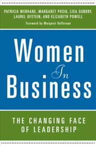 Women in Business cover image