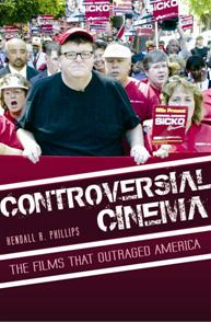 Cover image for Controversial Cinema