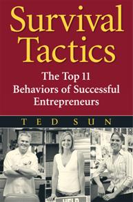 Cover image for Survival Tactics