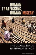 Human Trafficking, Human Misery cover image