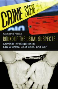 Round Up the Usual Suspects cover image