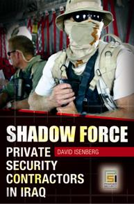 Shadow Force cover image