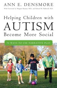 Helping Children with Autism Become More Social cover image