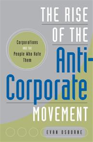 The Rise of the Anti-Corporate Movement cover image