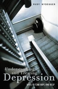 Understanding and Treating Depression cover image