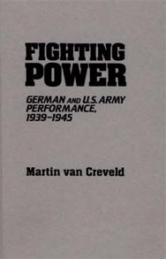 Fighting Power cover image