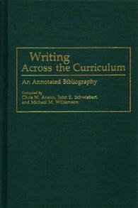 Writing Across the Curriculum cover image
