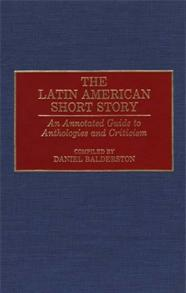 The Latin American Short Story cover image