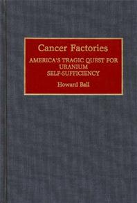 Cancer Factories cover image