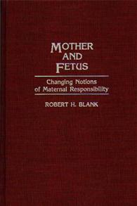 Mother and Fetus cover image