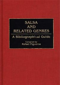Salsa and Related Genres cover image
