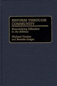 Reform Through Community cover image