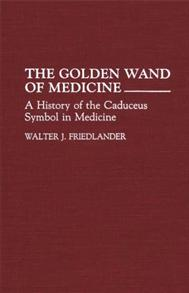 The Golden Wand of Medicine cover image