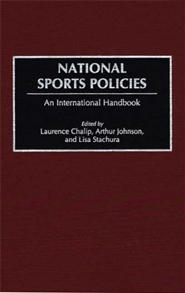 National Sports Policies cover image
