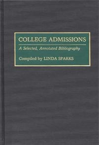 College Admissions cover image