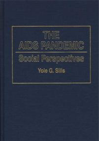 The AIDS Pandemic cover image