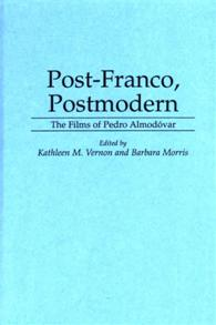 Post-Franco, Postmodern cover image