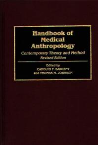 Cover image for Handbook of Medical Anthropology