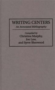 Cover image for Writing Centers