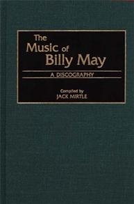 The Music of Billy May cover image