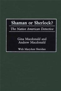 Cover image for Shaman or Sherlock?