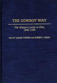 The Cowboy Way cover image