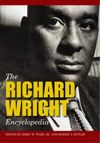 Cover image for The Richard Wright Encyclopedia