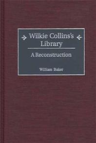 Wilkie Collins's Library cover image