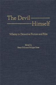 The Devil Himself cover image