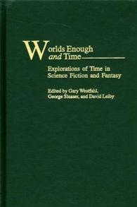 Worlds Enough and Time cover image