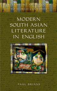 Modern South Asian Literature in English cover image