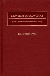Cover image for Frontiers of Economics
