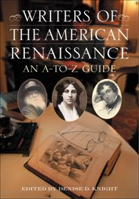 Writers of the American Renaissance cover image