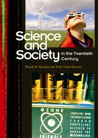 Science and Society in the Twentieth Century cover image