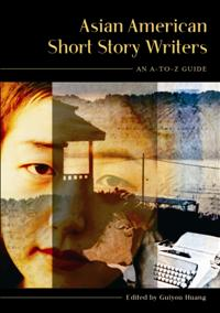 Asian American Short Story Writers cover image