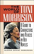 The World of Toni Morrison cover image