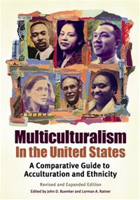 Multiculturalism in the United States cover image