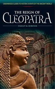 The Reign of Cleopatra cover image