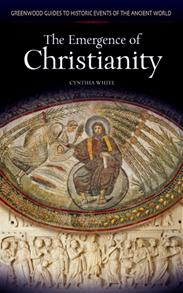 The Emergence of Christianity cover image