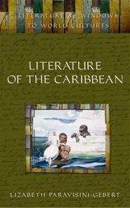 Cover image for Literature of the Caribbean